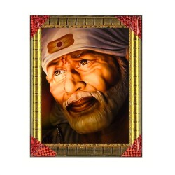 Satvik Shirdi Sai Baba...