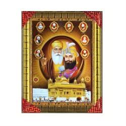 Satvik Wahe Guruji,  Shri...