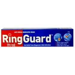 Ring Guard Cream, 20g...