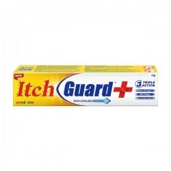 Itch Guard Plus Cream, 20g...