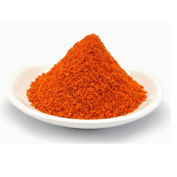 OrgoNutri Red Hot Paprika...