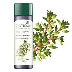 Biotique Bio Thyme Volume...