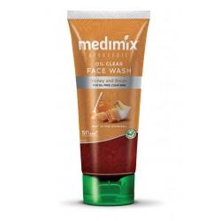 Medimix Ayurvedic Oil Clear...