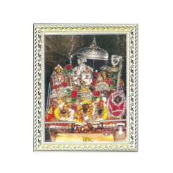 Satvik Durga Ma, Jai Ambe,...
