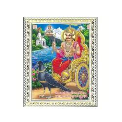 Satvik Lord Shani Dev Surya...