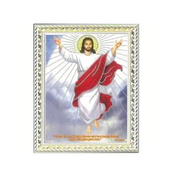 Satvik Lord Jesus Christ...