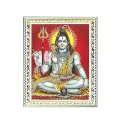 Satvik Lord Shiva Designer...
