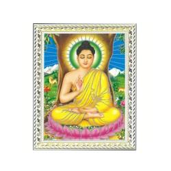 Satvik Lord Buddha Designer...