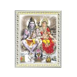 Satvik Lord Shiva, Mata...