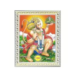 Satvik Lord Hanumanji...