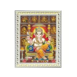 Satvik Lord Ganesha,...
