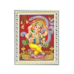 Satvik Lord Ganesha...