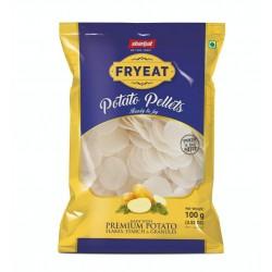 Shareat Fry Eat Wavy Potato...