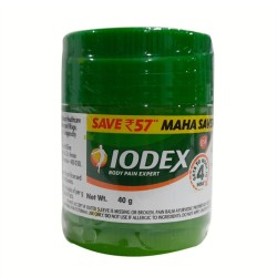 Iodex Body Pain Expert...