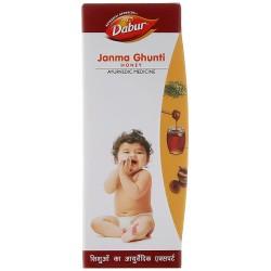 Dabur Janma Ghunti Honey-...