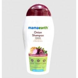 Mamaearth Onion Shampoo...