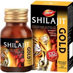 Dabur Shilajit Gold Premium...