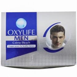 Oxylife Men Creme Bleach,...