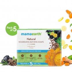 Mamaearth Natural...