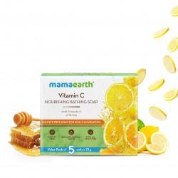 Mamaearth Vitamin C...