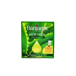 Banjara's Aloe Vera...