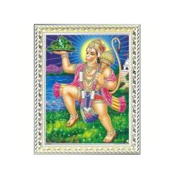 Satvik (New) Lord Hanumanji...