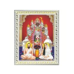 Satvik Goddess Kali Ma With...