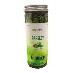 OrgoNutri Dried Parsley...