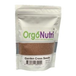 OrgoNutri Garden Cress...