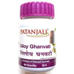 Patanjali Giloy Ghanvati...