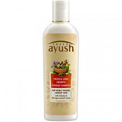 Lever Ayush Thick and Long...