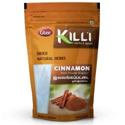 Killi Herbs & Spices...