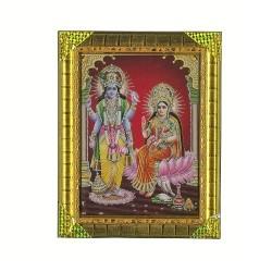 Satvik Lord Vishnu...