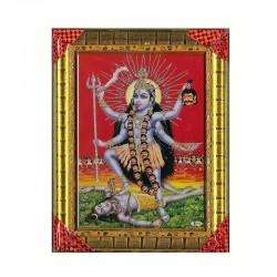 Goddess Kali Ma Photo Frame...