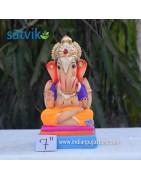 7 inches Ganesha idols in Singapore