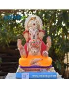 18 inches Ganesha idols in Singapore