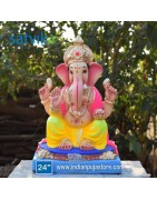 24 inches Ganesha idols in Singapore